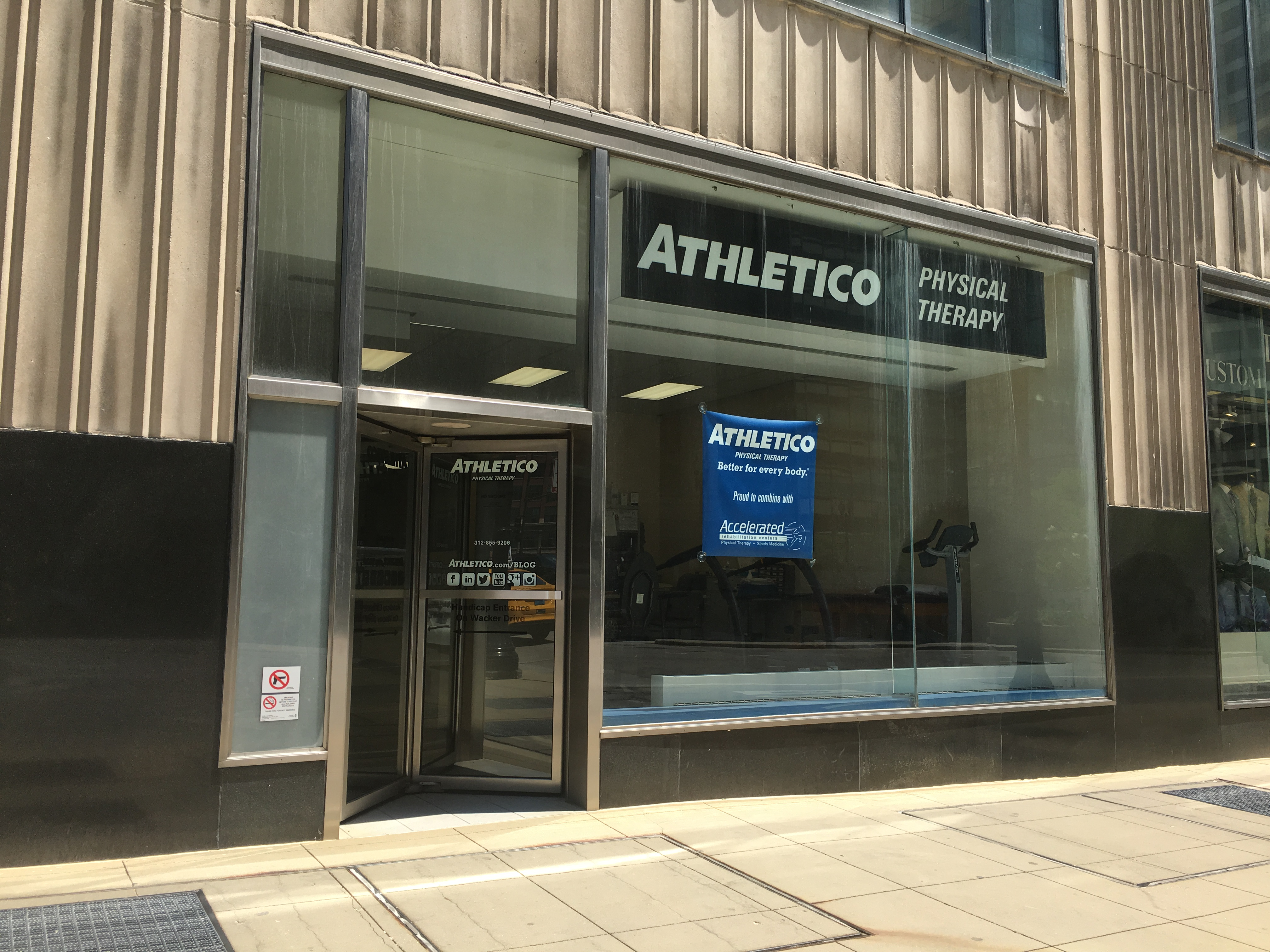 physical therapy north loop