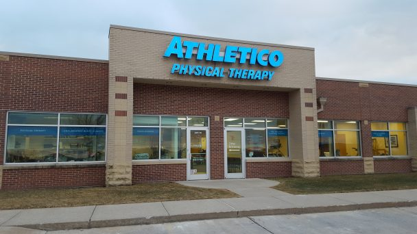 athletico physical therapy norwalk