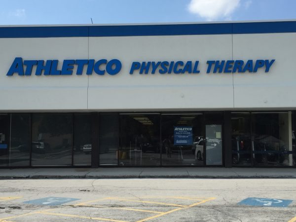 physical therapy oak lawn