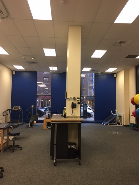 physical therapy in old town chicago