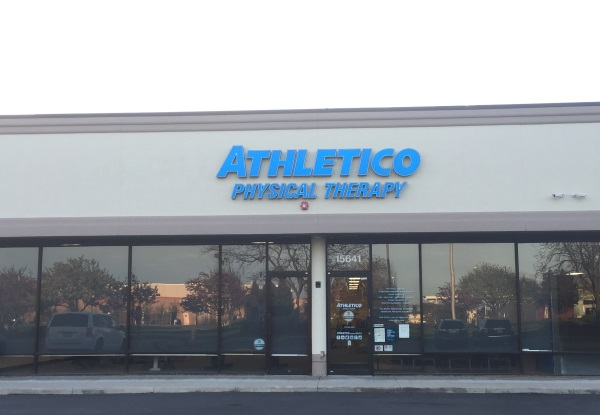 physical therapy orland park IL