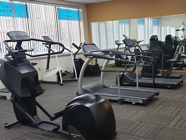 physical therapy paddock lake WI