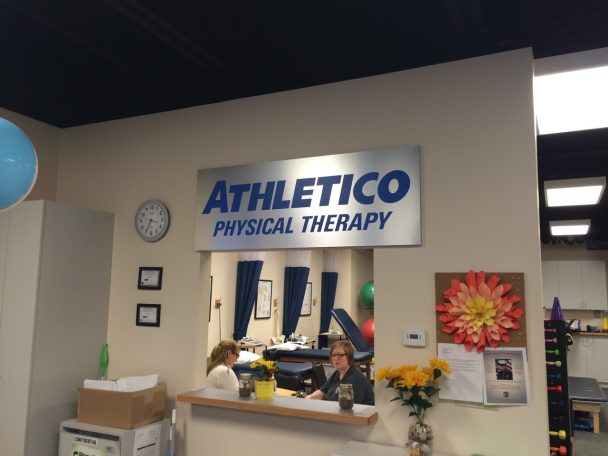 physical therapy pekin IL