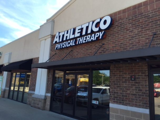 physical therapy Peoria Heights