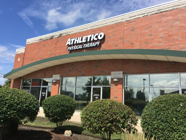 physical therapy plainfield