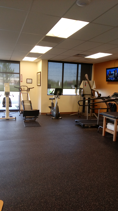 Mutual Of Omaha Insurance >> Physical Therapy Powell - Physical Therapists Powell, OH