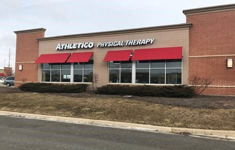 physical therapy roscoe IL