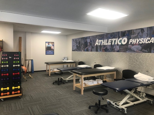 Physical Therapy Roscoe Village Chicago