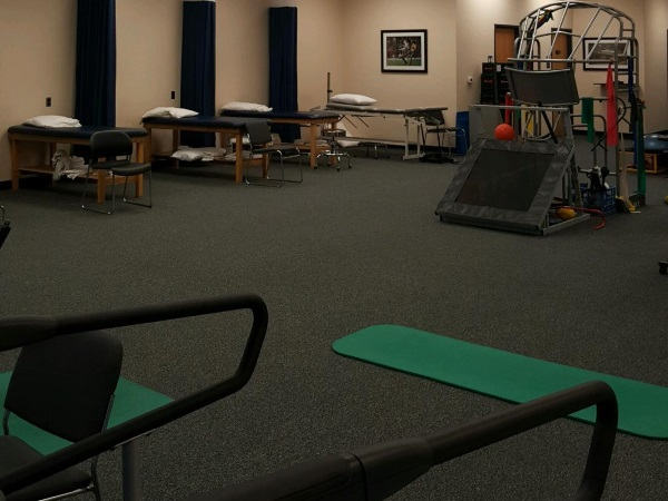 physical therapy royal oak MI