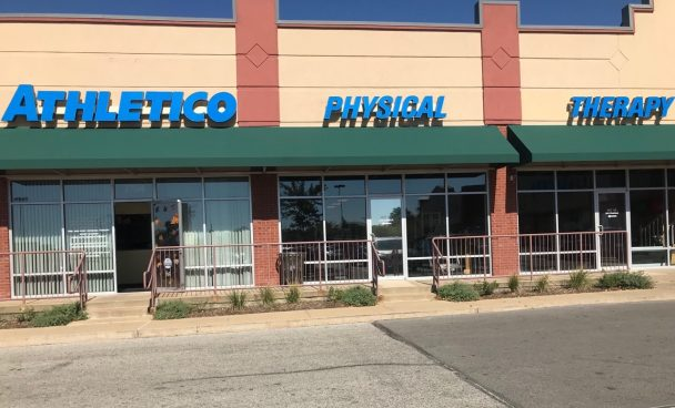 physical therapy in South City, St Louis, MO