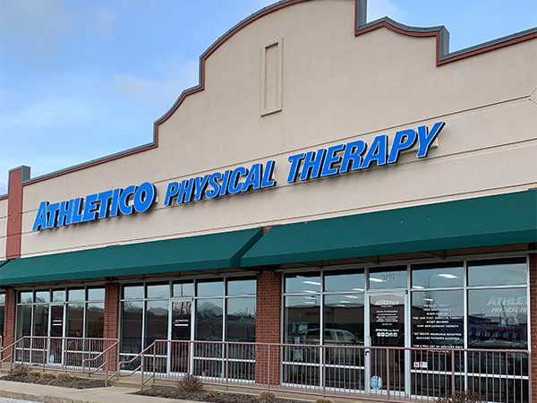 physical therapy south city st louis MO