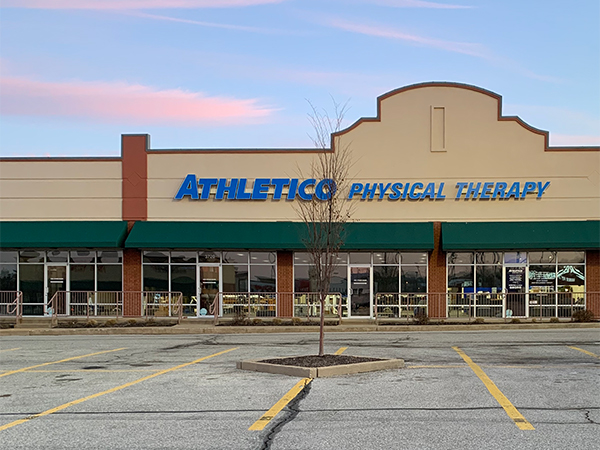 physical therapy in south city st louis MO