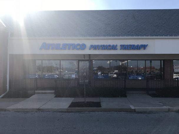 physical therapy st charles MO