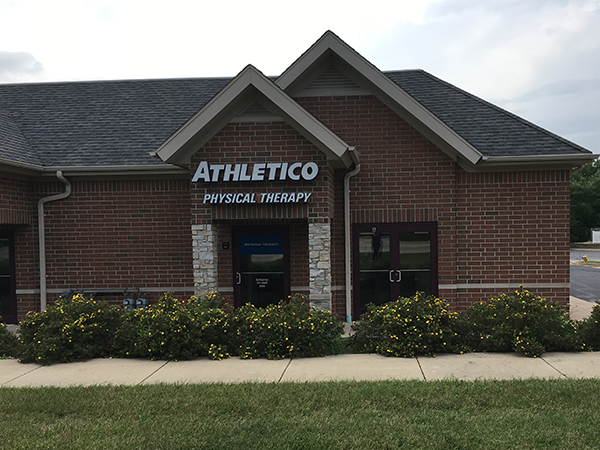 physical therapy third lake IL
