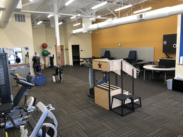 physical therapy west chester OH
