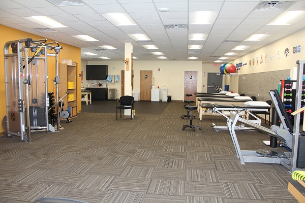 physical therapy west des moines IA