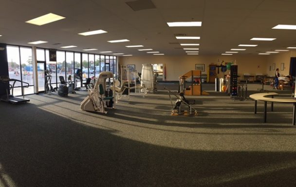 physical therapy west lafayette IN