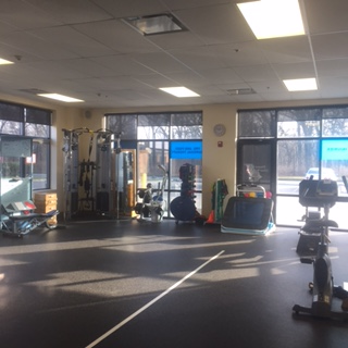 Athletico physical therapy westchester IL