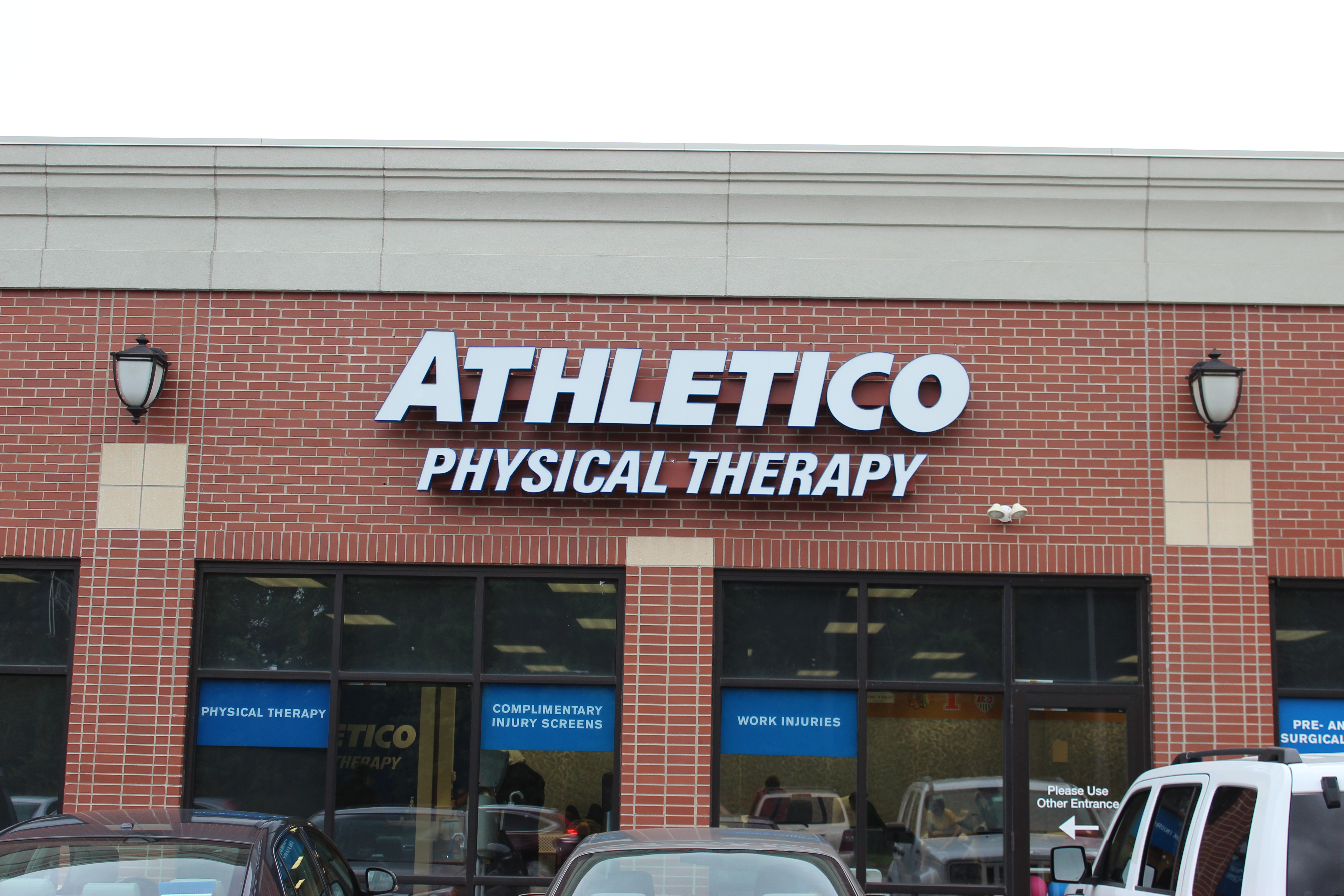 physical therapy westchester IL