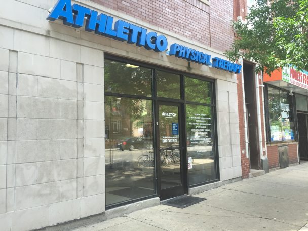 physical therapy wicker park chicago