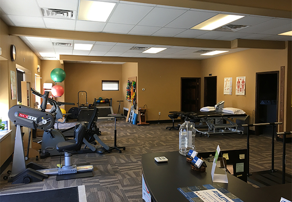 Physical Therapy Wilmington - Athletico Wilmington
