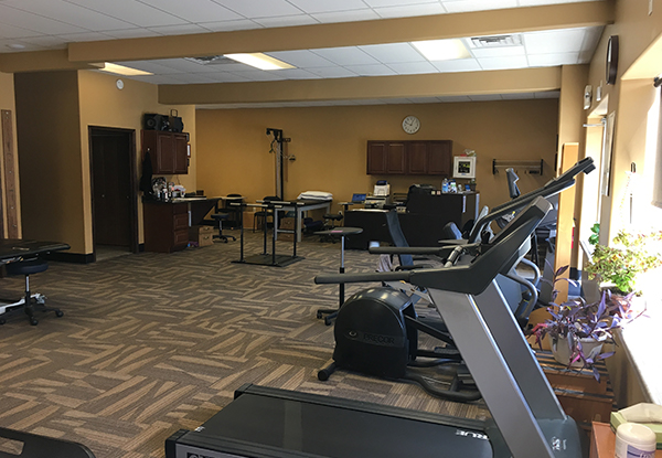 physical therapy wilmington IL