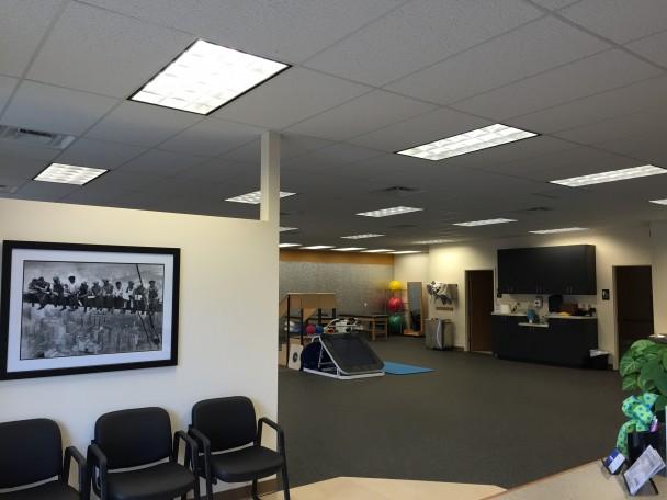 Physical Therapy Jackson, MI - Athletico Jackson Northwest