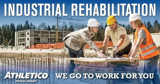 Industrial Rehab