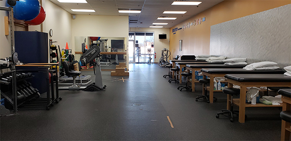physical therapy homewood IL