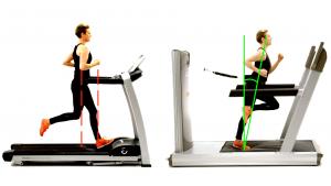 Sproing vs. Treadmill