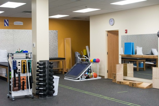 physical therapy bartlett IL