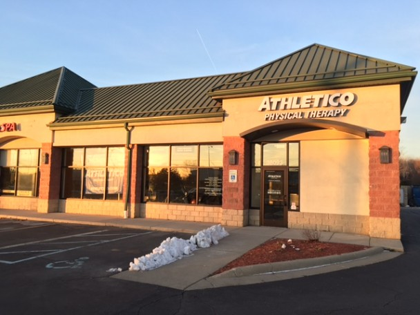 physical therapy sterling heights MI