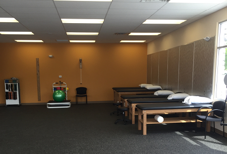 physical therapy in rock island
