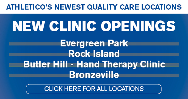 new physical therapy clinic openings