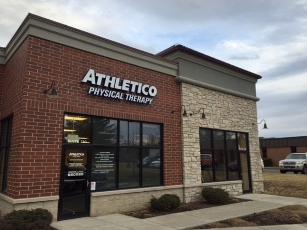 physical therapy flossmoor IL