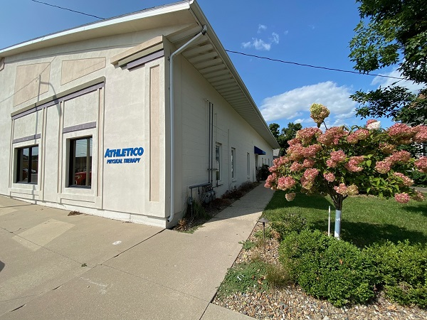 physical therapy mount pleasant ia