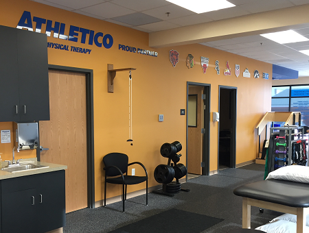 physical therapy in waterloo, iowa