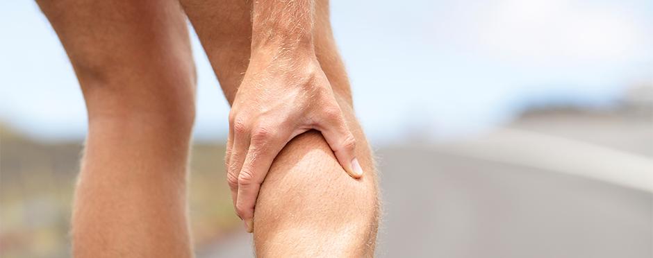 Curbing Muscle Cramping