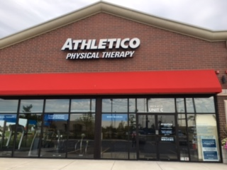 physical therapy woodridge