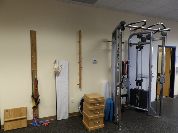 physical therapy shiloh IL