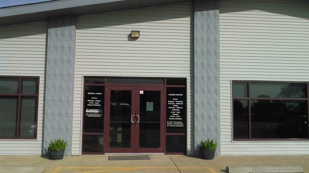 athletico physical therapy Philo