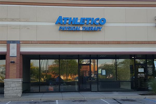 Physical Therapy Lake St Louis Athletico Lake St Louis