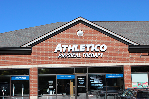 physical therapy prospect heights