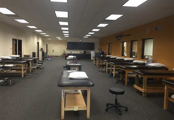 physical therapy olivette MO