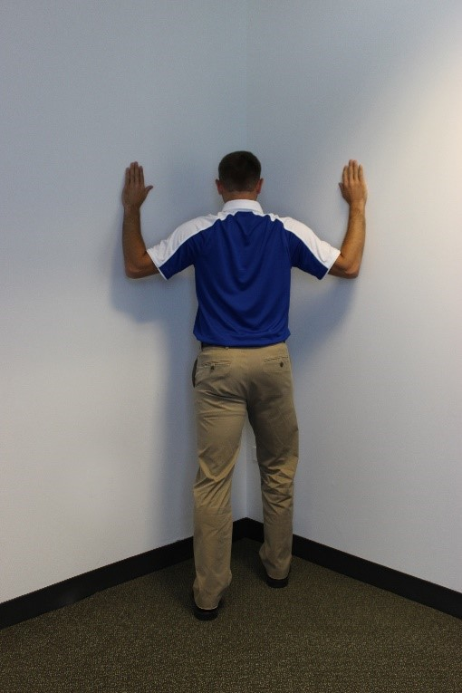 backpack safety corner chest stretch 2
