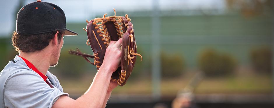 baseball and softball pain after pitching