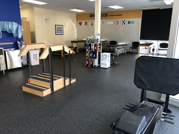 physical therapy rogers park-loyola chicago IL