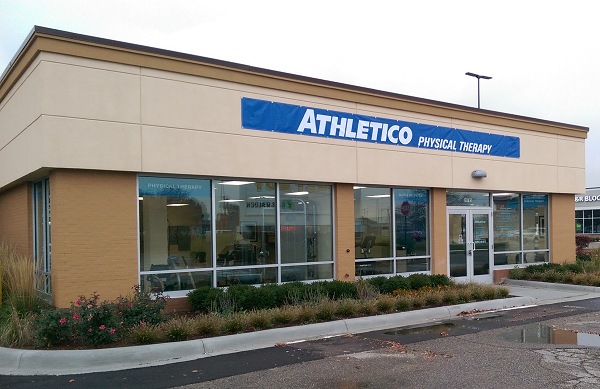 physical therapy roseville MI