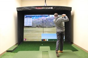 trugolf-simulator-athletico-oak-brook