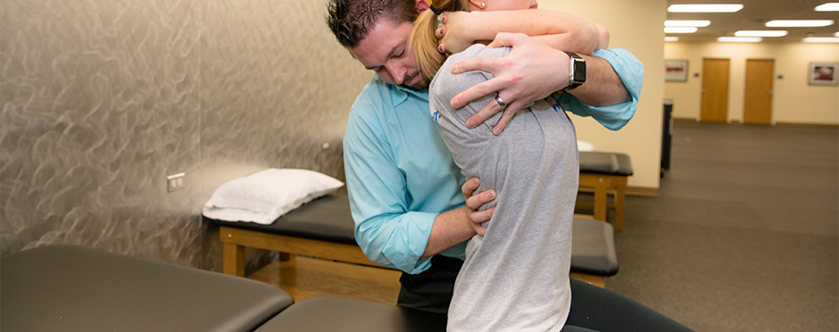 How Physical Therapy Can Help Back Pain